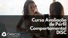 Avaliação de Perfil Comportamental DISC