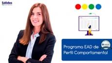 Programa EAD de Perfil Comportamental DISC