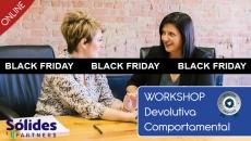 Workshop Devolutiva Comportamental (Online   Ao Vivo)